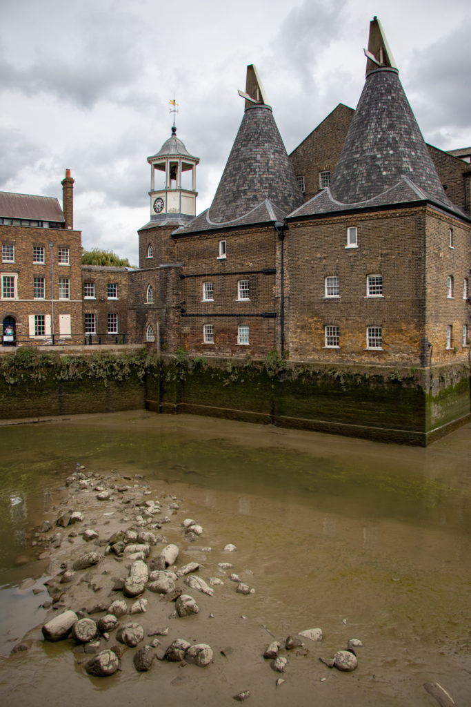 Image of Three Mills